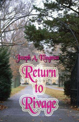 9781682293300: Return to Rivage: (Paperback Edition)