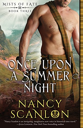 9781682300763: Once Upon a Summer Night: Mists of Fate - Book Three