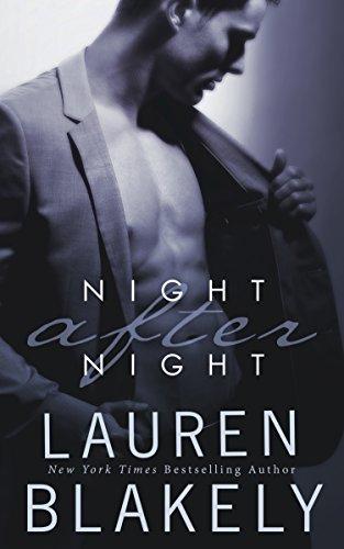 9781682303511: Night After Night (Seductive Nights: Julia & Clay Book 1)