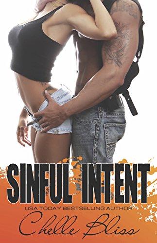 9781682305119: Sinful Intent: ALFA PI, Book 1