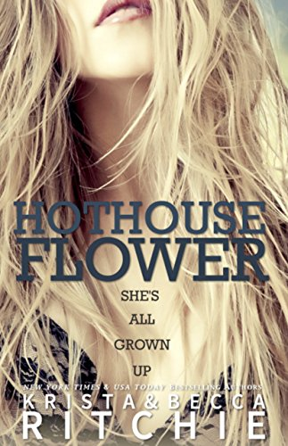 9781682305232: Hothouse Flower