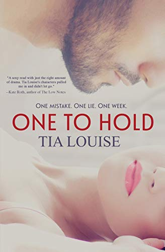 9781682305447: One to Hold: One to Hold, Book 1