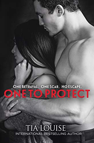 9781682305461: One to Protect: One to Hold, Book 3