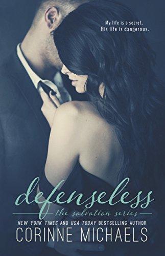 9781682306253: Defenseless: The Salvation Series, Book 5