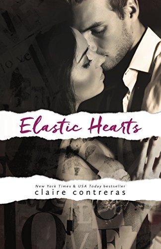 9781682307137: Elastic Hearts (Hearts Series)