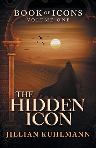 9781682307182: The Hidden Icon: Book of Icons - Volume One
