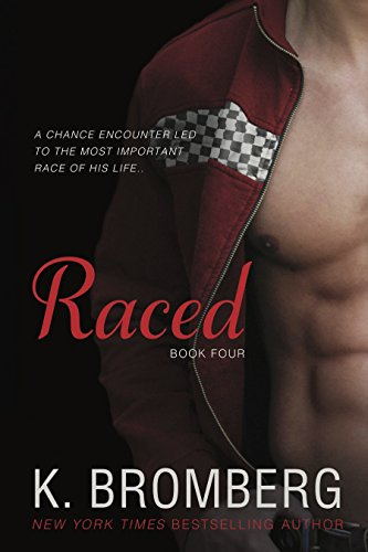 9781682307816: Raced (Driven Trilogy)