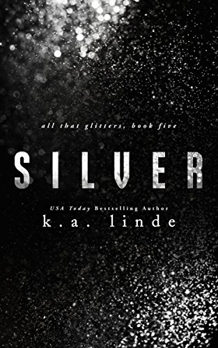9781682308721: Silver (All That Glitters)