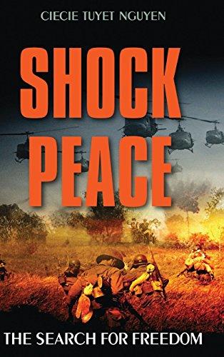9781682378830: Shock Peace