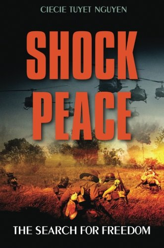 9781682379448: Shock Peace: The Search for Freedom