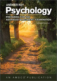 9781682402245: Psychology: Preparing for the Advanced ...