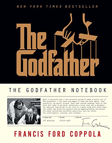 the godfather book essay Literature/movie comparison: the godfather the book and the movie of the godfather have their similarities and differences that i will be focusing on.