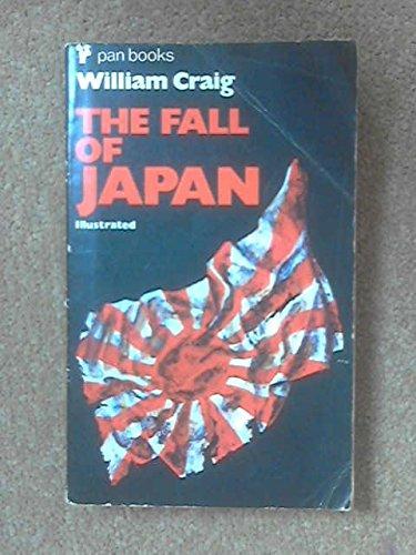 9781682469958: Fall of Japan