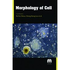 Morphology Of Cell 9781682501542  Morphology of cell is essential in identifying the shape, structure, form, and size of cells. In bacteriology, for instance, cell morphology pertains to the shape of bacteria if cocci, bacilli, spiral, etc. and the size of bacteria. This book discusses about the morphological study of the cell and determining it is essential in bacterial taxonomy.