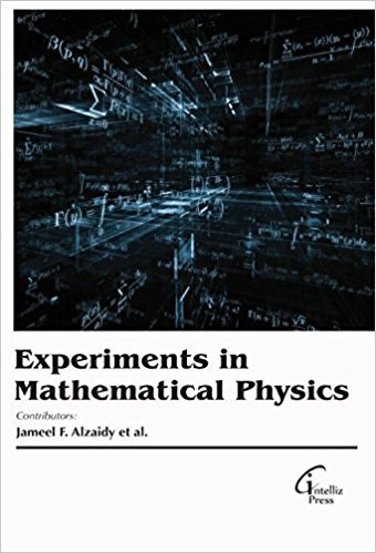 9781682511084: Experiments In Mathematical Physics