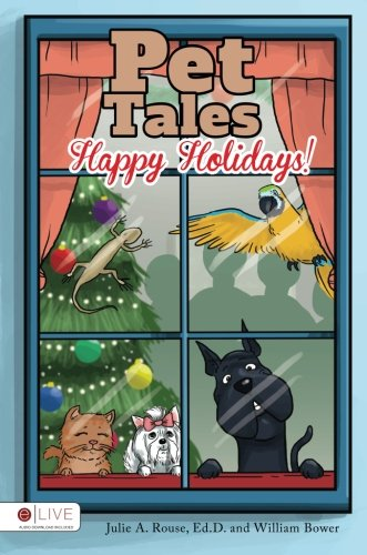 9781682540695: Pet Tales: Happy Holidays!