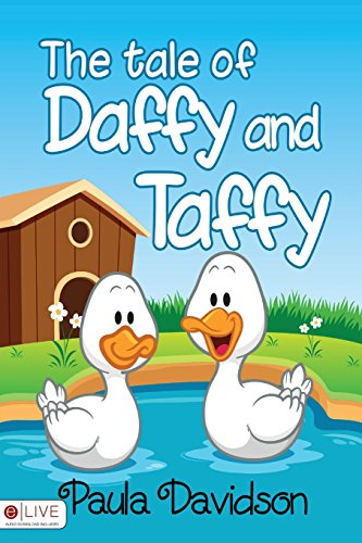 9781682540978: The Tale of Daffy and Taffy