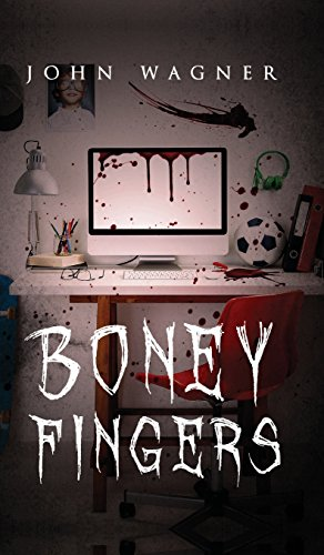 9781682541852: Boney Fingers