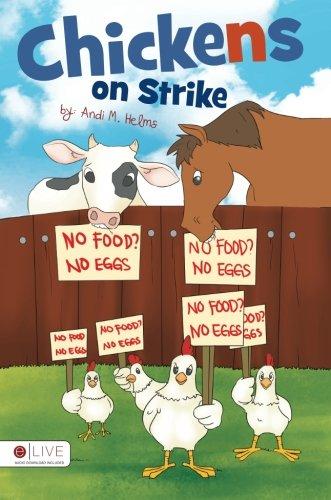 9781682543078: Chickens on Strike