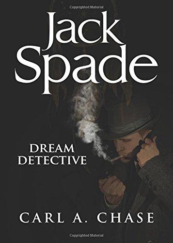9781682545218: Jack Spade: Dream Detective