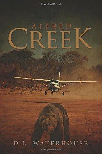 9781682549766: Alfred Creek
