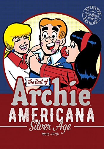 The Best Of Archie Americana Vol. 2: Archie Superstars