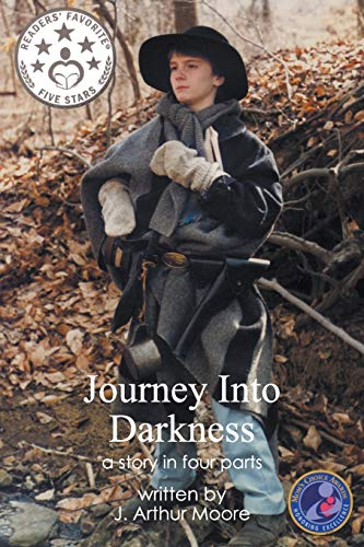 9781682561539: Journey Into Darkness: a Story in Four Parts (2nd edition-color)