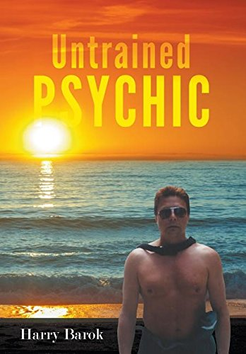 9781682565704: Untrained Psychic