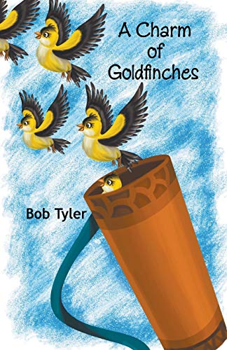 9781682569351: A Charm of Goldfinches