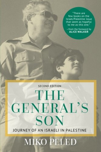 The General's Son: Miko Peled