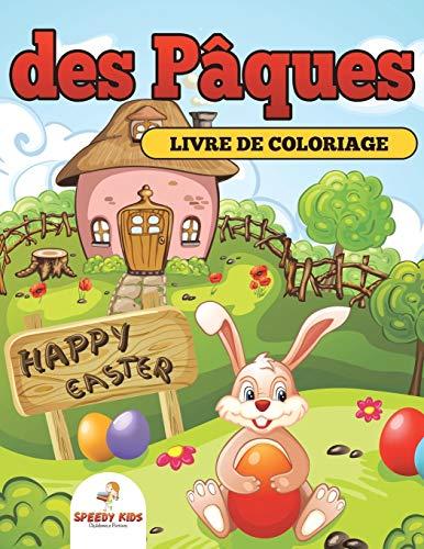 9781682606650: Livre de coloriage des Pâques
