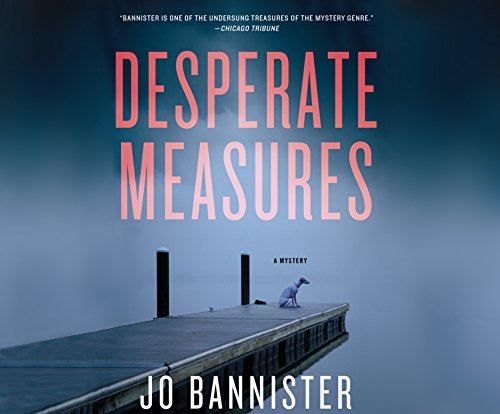 Desperate Measures: Jo Bannister