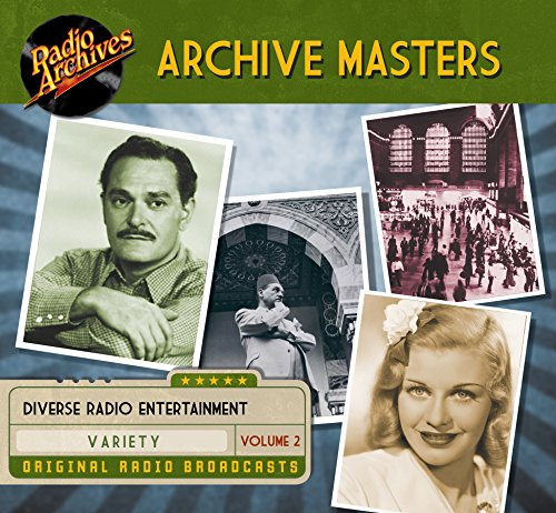 Archive Masters, Volume 2: Various