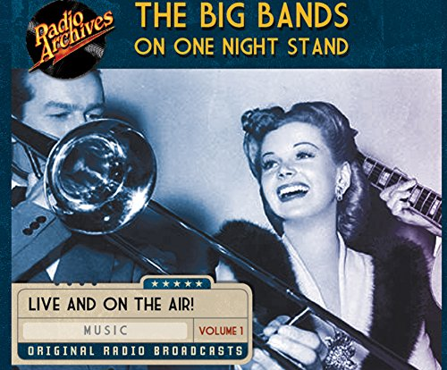Big Bands on One Night Stand, Volume 1 (Compact Disc)