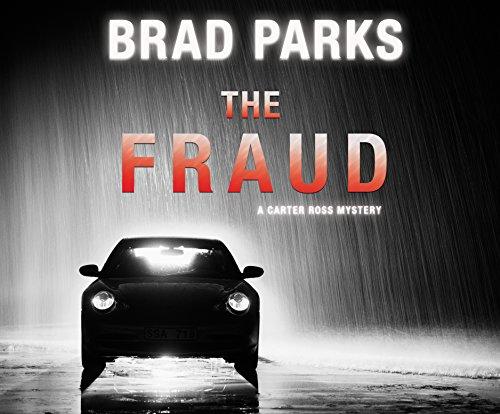The Fraud (MP3 CD): Brad Parks