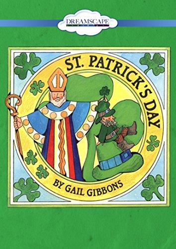 9781682629284: St. Patrick's Day