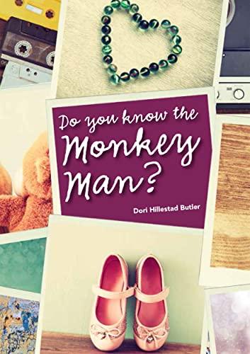 9781682630389: Do You Know the Monkey Man?
