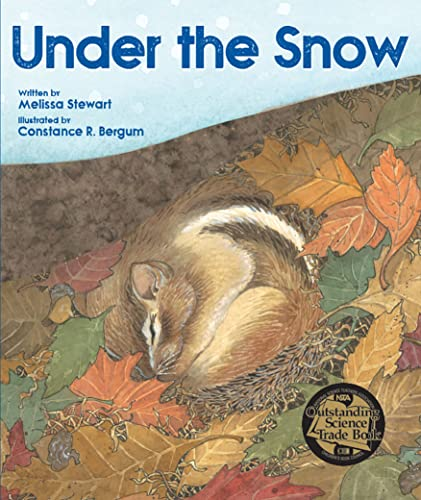 9781682631256: Under the Snow