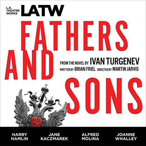 Fathers and Sons: Brian Friel