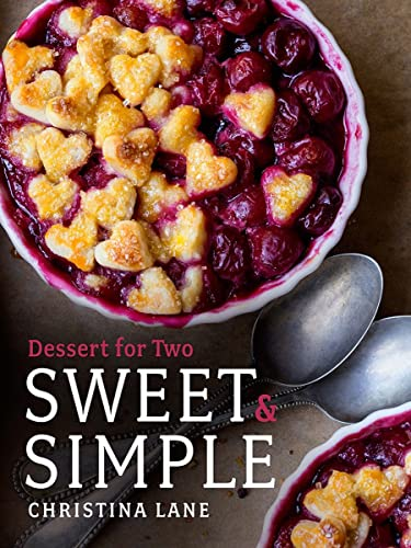 9781682680070: Sweet & Simple: Dessert for Two