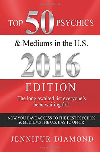 9781682701171: top 50 psychics
