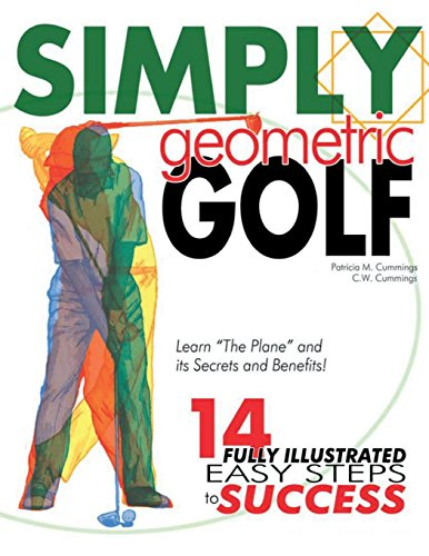 9781682707067: Simply Geometric Golf