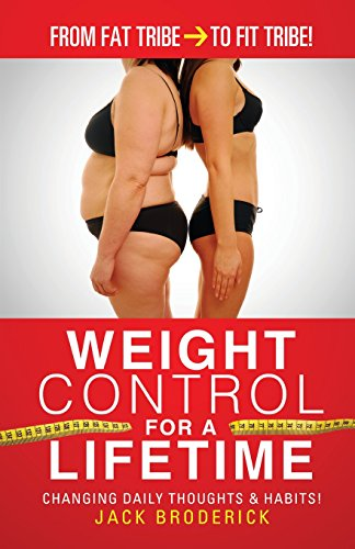 9781682707265: Weight Control for a Lifetime