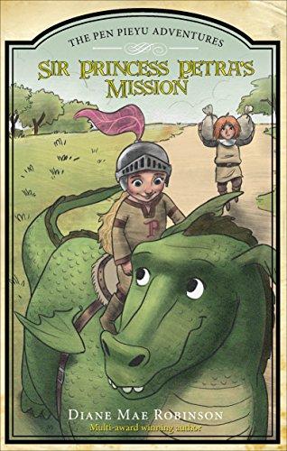 9781682709160: Sir Princess Petra's Mission