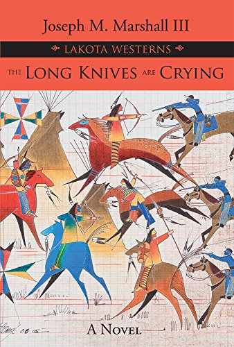 9781682751602: The Long Knives Are Crying: A Novel