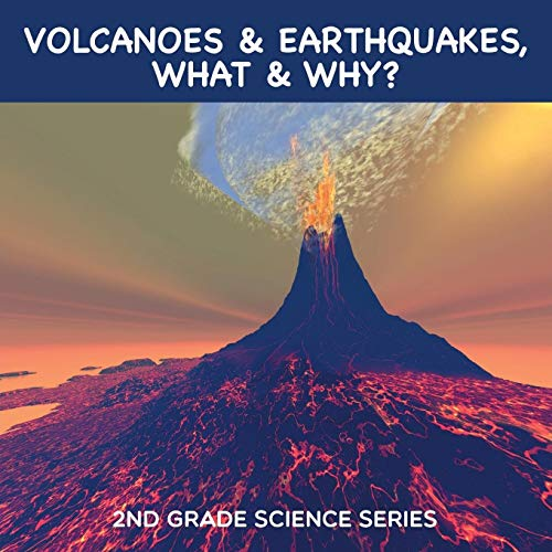 Volcanoes & Earthquakes, What & Why? : Professor, Baby