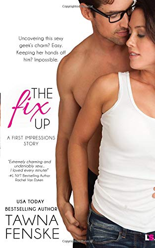 9781682810569: The Fix Up