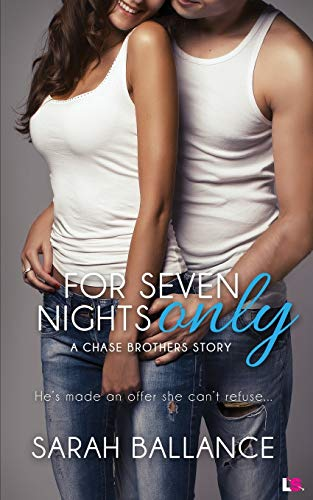 For Seven Nights Only: Ballance, Sarah