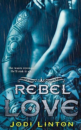 9781682810811: Rebel Love