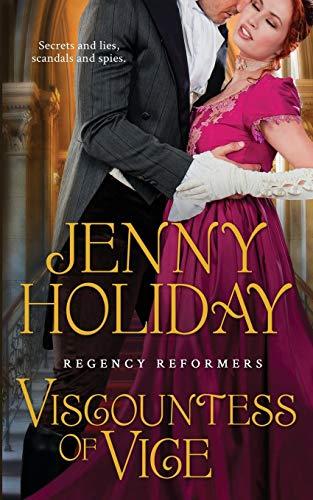9781682810941: Viscountess of Vice